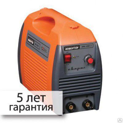 Сварочный аппарат ARC 200 II