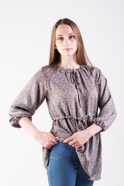 Блузки Для Беременных В Челябинске