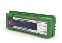 Модули телесигнализации и телеуправления КС® (ТУ16, КС-ТС20)