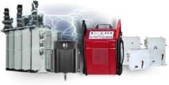 Современное электрооборудование