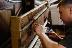 Международный день настройщиков фортепиано