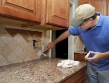 Ремонт кухни своими руками как страшный сон