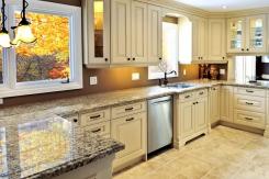 Обдуманный ремонт кухни