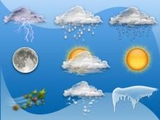 Погода на курортах онлайн