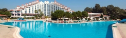 GREEN MAX HOTEL BELEK, 5*  Турция / Белек