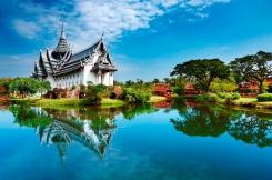Гид по отдыху: Тайланд