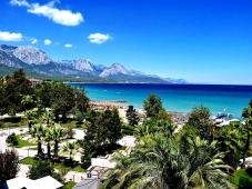Гид по курортному отдыху: Турция