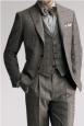 Мужской костюм 1