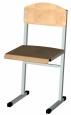стул ученический нерегулируемый