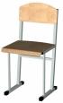 стул ученический нерегулируемый усиленный