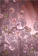 Вышивка Россыпь цветов