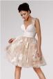 Коктейльное платье 1