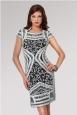Коктейльное платье 2