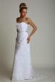 Свадебное платье 4