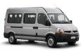 Микроавтобус Рено