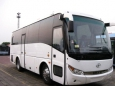 Автобусы Higer на 35 мест