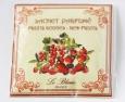 """Саше в бумажном пакетике """"Красные ягоды"""""""