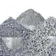 Пудра алюминевая