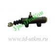 Цилиндр сцепления гидравлический главный н/о под дв.ЯМЗ-236НЕ2 (ан. 816-1625)