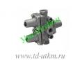 Клапан защитный тройной (РААЗ)