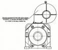 Установка вентилятора на двигателе подьёма