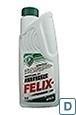 Антифриз FELIX ТС-40 Зеленый 1 кг