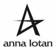 Косметичка с логотипом «Anna Lotan» 17,5х13,5х11,00