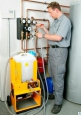 Очистка систем отопления