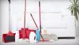 Для мытья труднодоступных мест используется аппарат высокого давления