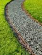 Дорожки и площадки из гранита из гранита