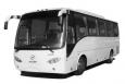 Комфортабельные автобусы на 35 мест