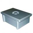 Емкость-контейнер полимерный  ЕДПО-1-01