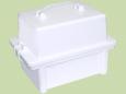 Укладка-контейнер для транспортировки пробирок УКТП-01 вариант 1