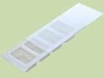 Укладка-пенал для хранения лекарств УПХЛ-01 (таблетница)