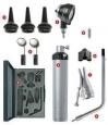 Диагностический набор Basic С10 (оториноскоп с принадлежностями)