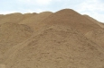Песок строительный(белый) Калачево, 30 тн