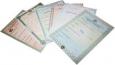Подготовка документов для получения лицензии