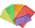 Сетка-мешок д/овощей 40*60  цвет красная. фиолетовая все 26 гр(до 20кг)/100/2000.