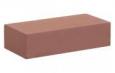 Кирпич силикатный лицевой одинарный полнотелый ЕВРО красный