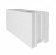 Блок силикатный среднеформатный стеновой (СБПу180/М100)