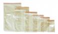 Пакеты с замком Zip Loc 100шт Extra 180х250 1000/10