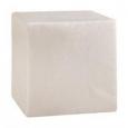 Салфетка белая 50л(100% целлюлоза) ПИЛИГРИМ/54