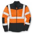 Куртка сигнального цвета VENT471