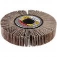 Лепестковый шлифовальный круг для болгарки 150х30х32