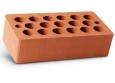 Кирпич строительный керамический пустотелый