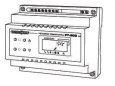 Регулятор температуры электронный РТ-200