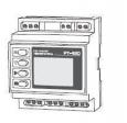 Регулятор температуры электронный РТ-420