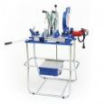 Сварочный аппарат для стыковой сварки с механическим приводом ПайпФюз EURO 160 (40-160)