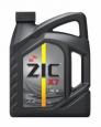 Масло моторное ZIC X7 LS 5W30 API SN (1л) синт.