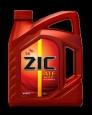 Масло трансмиссионное  ZIC ATF Multi  (1л) синт.